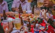 WHO 'phát sợ' lượng tiêu thụ rượu, bia ở Việt Nam