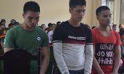 Xét xử nhóm thanh niên 9x đâm bảo vệ trường học tử vong
