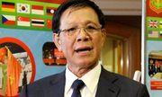 Đề nghị truy tố cựu Tổng cục trưởng Tổng cục Cảnh sát Phan Văn Vĩnh