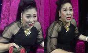 Video: Cười đau bụng vì NSND Hồng Vân
