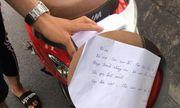 Hải Dương: Nữ giáo viên để lại lá thư cùng xe máy rồi bất ngờ nhảy cầu tự tử