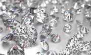Hàng triệu tấn kim cương được phát hiện ở