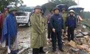 Thanh Hóa: Chủ tịch huyện bị phê bình vì không hoãn họp để chống bão số 3