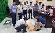 Vụ gian lận điểm thi chấn động: Sở Giáo dục Hà Giang đề nghị khởi tố vụ án
