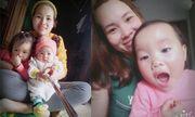 """Bà mẹ trẻ """"hiến kế"""" để con tự xúc ăn và tăng vèo 2 kg chỉ trong 1 tháng"""