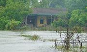 Bão Sơn Tinh: 2 người tử vong do mưa lũ tại Hà Tĩnh