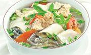 Cách nấu canh cá măng chua chuẩn ngon cho bữa tối mát mẻ