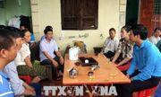 Sẩy chân, 2 bé trai ở Thanh Hóa bị đuối nước thương tâm