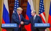 Việt Nam hoan nghênh hội nghị thượng đỉnh Nga-Mỹ