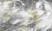 Áp thấp nhiệt đới hình thành trên biển Đông ngay sau bão số 3