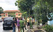Vụ gian lận điểm thi ở Hà Giang: Khám xét nhà ông Vũ Trọng Lương