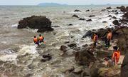 Tắm biển sau bão, 2 người tử vong và mất tích