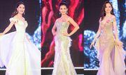 Gọi tên 25 người đẹp vào chung kết Hoa hậu Việt Nam 2018