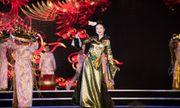 Hoa hậu Việt Nam 2018: Màn trình diễn ấn tượng của Dương Hoàng Yến