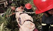 Nhân chứng vụ xe lao xuống vực ở Cao Bằng: Hành khách bị rơi ra ngoài nằm la liệt kêu khóc