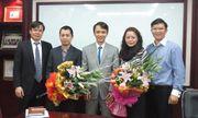 Điều ít biết về tân Tổng giám đốc tập đoàn FLC Hương Trần Kiều Dung