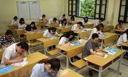 Sai phạm trong kỳ thi THPT Quốc gia: Tính nghiêm túc, minh bạch của kỳ thi là chưa cao