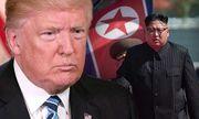 Ông Trump mất dần kiên nhẫn trong cuộc đàm phán phi hạt nhân hóa với Triều Tiên