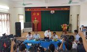 Phó Giám đốc sở GD&ĐT Sơn La tác động thay đổi kết quả nhiều bài thi như thế nào?