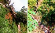 Vụ xe khách lao xuống vực ở Cao Bằng: Hộp đen