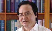 Bộ trưởng Phùng Xuân Nhạ lên tiếng sau vụ gian lận điểm thi tại Hà Giang, Sơn La