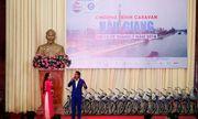 """Chương trình Caravan """"Hội nghị xúc tiến thương mại đầu tư giữa các doanh nghiệp 2018"""""""