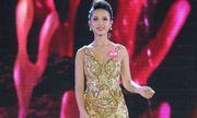 Thí sinh Hoa hậu Việt Nam 2018 giải thích về màn catwalk gây xôn xao