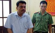 Vụ nâng điểm thi ở Hà Giang: Ông Hoài và ông Lương đổ lỗi cho nhau