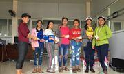 Vụ vỡ đập ở Lào: 24 công nhân Việt mắc kẹt được trực thăng giải cứu