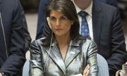Đại sứ Mỹ tại Liên Hợp Quốc: Nga không bao giờ là bạn của Mỹ