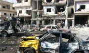 Đánh bom liều chết tại Syria, ít nhất 70 người thương vong
