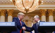 Tổng thống Putin nhận lời mời tới thăm Mỹ trong năm nay