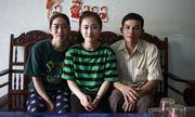 Nữ sinh bị cưa chân đậu ĐH Luật TP.HCM: Cha vẫn đồng hành cùng con đến trường