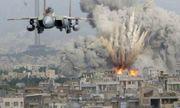 Những quốc gia nào đang tấn công Syria?