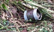 Tìm thấy hộp đen của máy bay Su-22 rơi tại Nghệ An
