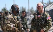 Nga đề nghị quân đội Mỹ tôn trọng quyết định của ông Trump hoặc rời Syria ngay lập tức