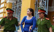 Nữ tử tù lầm lỡ được Chủ tịch nước ân xá