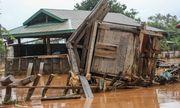 Tin tức thời sự quốc tế mới nhất ngày 27/07: Lào điều tra nguyên nhân vỡ đập thủy điện