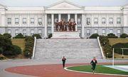 Trường học cách mạng dành cho giới tinh hoa của Triều Tiên có gì đặc biệt?