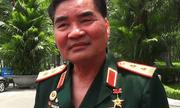 Vụ máy bay Su-22 rơi: Tướng Phạm Xuân Thệ tiếc thương người đồng chí chung màu áo lính