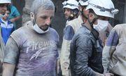 Tổng thống Syria: Mũ bảo hiểm trắng là tổ chức khủng bố, sẽ bị tiêu diệt nếu không đầu hàng