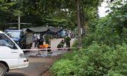 Đắk Lắk: Phát hiện thi thể người đàn ông nằm trên đường vắng