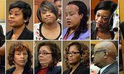 Vụ bê bối giáo dục chấn động nước Mỹ: 11 giáo viên ngồi tù vì sửa bài thi của thí sinh
