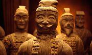 Rợn mình với những bí ẩn của lăng mộ Tần Thủy Hoàng còn đến ngày nay (Kỳ 1)