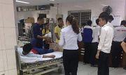 Hà Nội: 19 học viên phải nhập viện sau bữa ăn tối