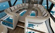 Bên trong Airlander 10: Chiếc máy bay lớn nhất thế giới với sàn kính trong suốt