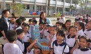 Sữa Cô gái Hà Lan tái khởi động chương trình Giáo dục Dinh dưỡng và Phát triển Thể lực năm học 2018-2019