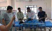 Vụ tai nạn 13 người chết ở Quảng Nam: Dốc hết sức cứu chữa các nạn nhân