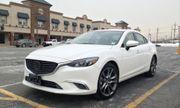 Bảng giá xe Mazda mới nhất tháng 8/2018: CX5 2.0 FWD 2018