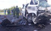 Vị trí xảy ra vụ tai nạn 13 người chết ở Quảng Nam từng cướp đi sinh mạng của 2 mẹ con
